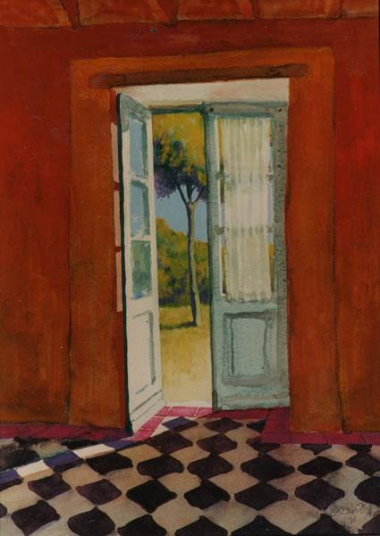 peter davey artist interiors gallery gallery of. Black Bedroom Furniture Sets. Home Design Ideas